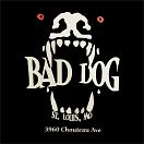 The Bad Dog Bar and Grill